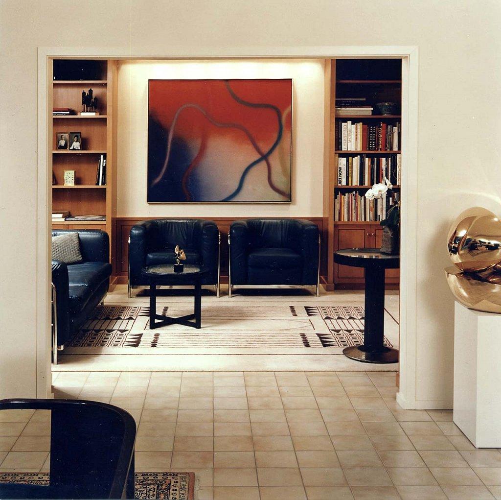 Residence: Bloomfield Hills, MI